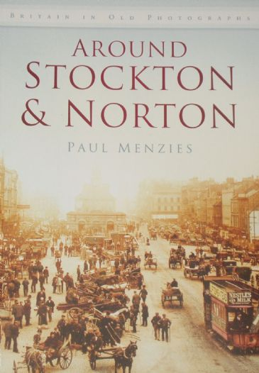 Around Stockton and Norton, by Paul Menzies